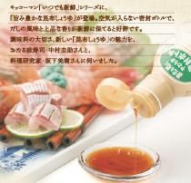 食品メーカー商品紹介 新聞紙面企画